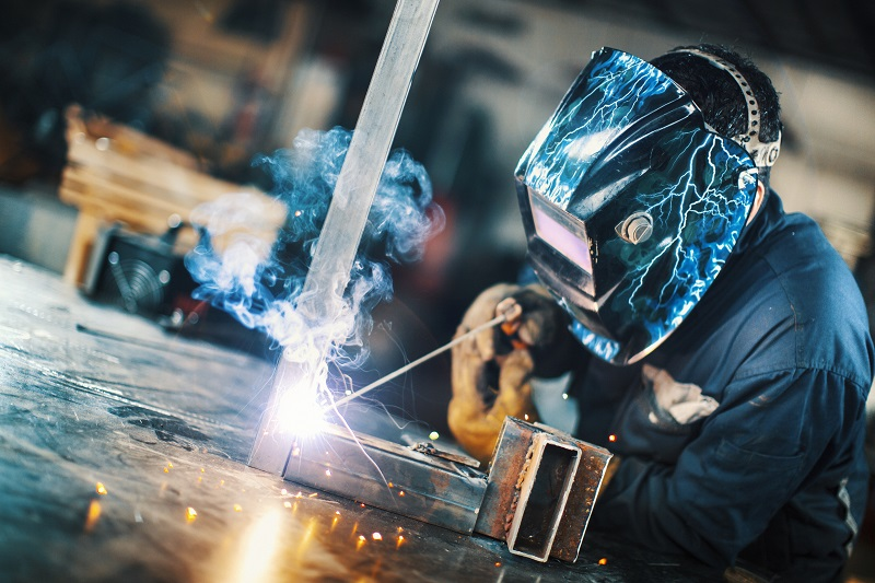 Train to be a welder with MIAT College of Technology and open doors to a career in a wide range of industries.
